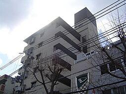 兵庫県神戸市兵庫区塚本通7丁目の賃貸マンションの外観