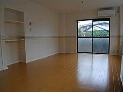 ウイングマンションシモダII[103号室]の外観