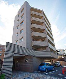 ルミナス桜坂[7階]の外観