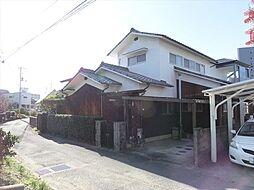 [一戸建] 愛媛県松山市山越3丁目 の賃貸【/】の外観