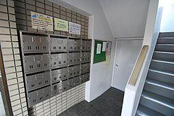 第七和興ビル[4階]の外観