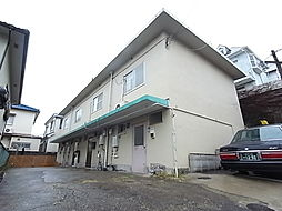 兵庫県神戸市垂水区塩屋町8丁目の賃貸マンションの外観