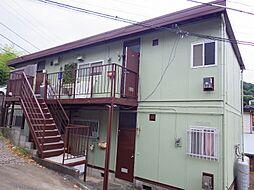 第2鈴木荘[102号室]の外観
