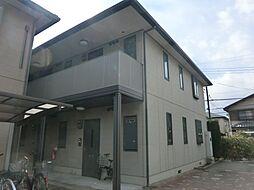 DAIKENN武庫之荘[2階]の外観