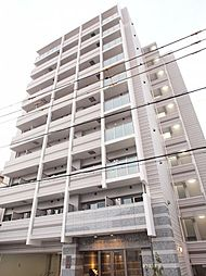 アドバンス大阪ベイパレス[201号室]の外観