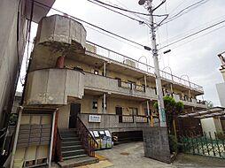 ユー15ビル[2階]の外観