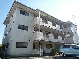 京口ハイツ[2階]の外観