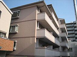 日宝アドニス本山[403号室]の外観