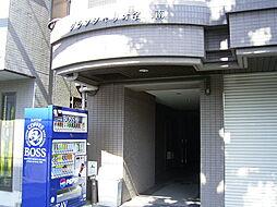 愛知県名古屋市中村区名駅南3の賃貸マンションの外観