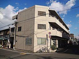 大阪府守口市大宮通3丁目の賃貸マンションの外観