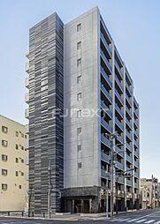 東京メトロ半蔵門線 清澄白河駅 徒歩1分の賃貸マンション