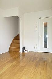 [テラスハウス] 福岡県福岡市東区塩浜1丁目 の賃貸【/】の外観