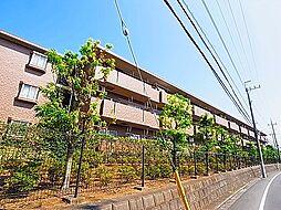 ビューパークヤマモ[1階]の外観