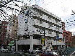 ホワイトハウス円山[5階]の外観