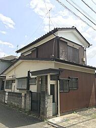 JR中央線 武蔵小金井駅 徒歩14分の賃貸一戸建て