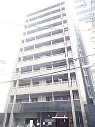 エイペックス梅田東II[9階]の外観