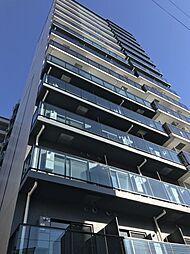 新築 アルテシモラート[5階]の外観
