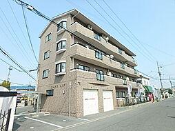 大阪府高石市取石1丁目の賃貸マンションの外観