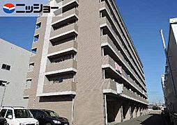 パールコート エルザ[3階]の外観