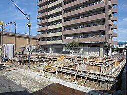 東大阪市御厨東2丁目