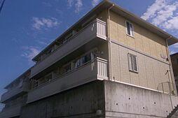 ゴールドヒルズ[2階]の外観