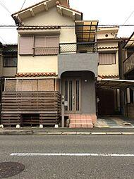 [一戸建] 大阪府堺市東区大美野 の賃貸【/】の外観