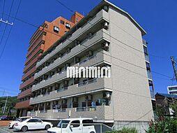 サンシャイン富士パートI[1階]の外観