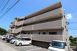 レスポワール(荏隈)[107号室]の外観