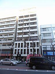 神奈川県横浜市中区長者町2丁目の賃貸マンションの外観