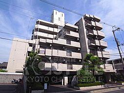 分譲スカイノブレ京都四条大宮[310号室]の外観