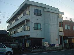 コーポアオバ[3階]の外観