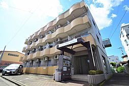 CITY SPIRE仙台[1階]の外観