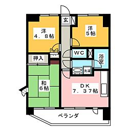 高崎駅 8.0万円