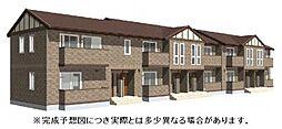 久米駅 5.5万円