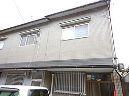 Osaka Metro谷町線 守口駅 徒歩13分の賃貸テラスハウス