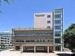 東京都世田谷区喜多見3丁目の賃貸アパートの外観