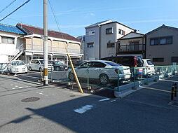 東花園駅 1.1万円