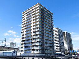 D'グラフォート盛岡駅前タワーズ コテージ[506号室]の外観