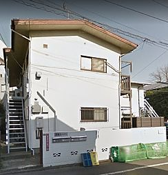 東京都杉並区善福寺4丁目の賃貸アパートの外観