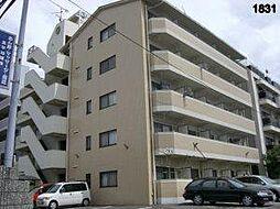 オクトワール松山土居田西館[505 号室号室]の外観