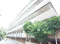 グレースハイツ松丸[102号室]の外観