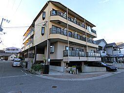 JR東海道・山陽本線 岸辺駅 徒歩9分の賃貸マンション