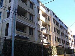 グランシティ横浜西口[5階]の外観