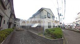 大阪府堺市中区大野芝町の賃貸アパートの外観