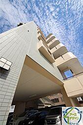 シティハイツIII[2階]の外観