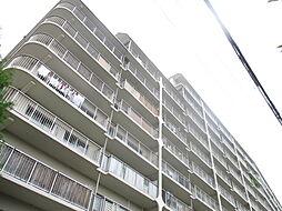 大阪府寝屋川市仁和寺本町6丁目の賃貸マンションの外観