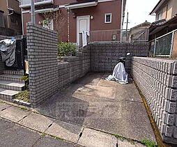[テラスハウス] 京都府宇治市明星町2丁目 の賃貸【/】の外観