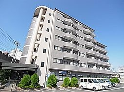 東京都足立区中央本町2丁目の賃貸マンションの外観