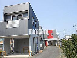 [テラスハウス] 茨城県水戸市若宮2丁目 の賃貸【/】の外観