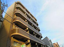 サンライズ大和田[5階]の外観